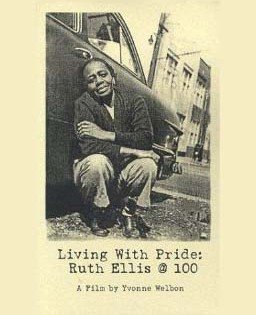 Living With Pride – Ruth Ellis @ 100